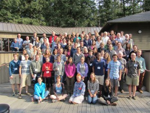 2014 PCC Summer Institute Group Photo
